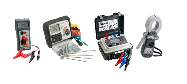 cable fault, Insulation testing products