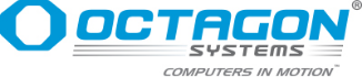 Octagon Systems Logo